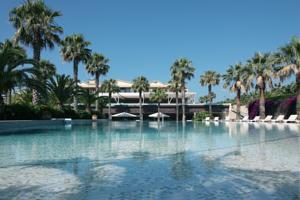 Savoy Beach Hotel a CapaccioPaestum Italy  Lets Book Hotel