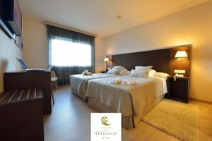 Hotel Spa Norat O Grove 3 Superior In O Grove Spain Lets