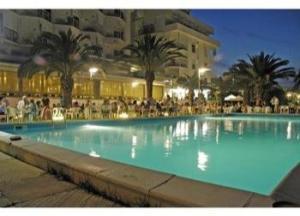 Hotel Abruzzo Marina a Silvi Marina Italy  Migliori Tariffe Garantite  Lets Book Hotel