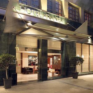 Hotel Aranea In Barcelona Spain Lets Book Hotel