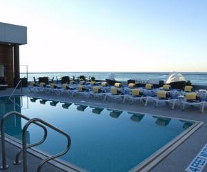 Allegria Hotel in Long Beach USA  Lets Book Hotel