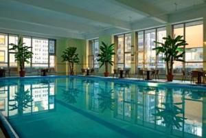 The Manhattan at Times Square Hotel en Nueva York USA  Mejores Precios Garantizados  Lets Book Hotel