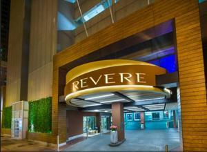 Revere Hotel Boston Common In Boston USA Lets Book Hotel