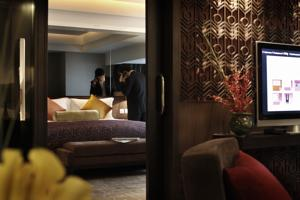 Crowne Plaza Beijing Sun Palace In Beijing China Lets