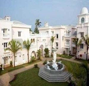 Club Mahindra Emerald Palms Goa in Benaulim India  Lets