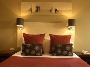 aha The Riverside Hotel in Durban South Africa  Lets