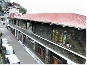 Hotel Surya Kiran In Mussoorie India Lets Book Hotel
