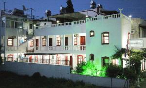 Alba Marin Hotel In Turgutreis Turkey Lets Book Hotel