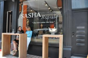 Sasha Royale In Brussels Belgium Lets Book Hotel