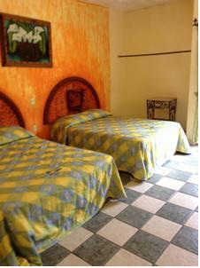 Hotel Alemar en Rincon de Guayabitos Mexico  Lets Book Hotel