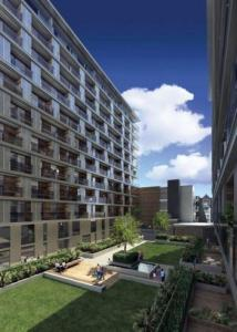 Padhotels Spectrum Apartments In