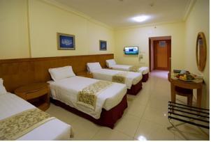 Dar Al Eiman Al Sud Hotel In Makkah Saudi Arabia Best