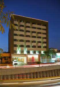 Hotel Guadalajara Plaza Ejecutivo Lopez Mateos en Guadalajara Mexico  Mejores Precios Garantizados  Lets Book Hotel