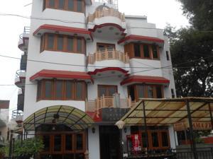 Gaurav Boarding House In Mathura India Lets Book Hotel