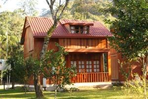 Cabaa San Mateo Yetla en San Juan Bautista Valle Nacional Mexico  Lets Book Hotel