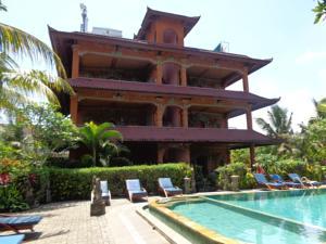 Gayatri Bungalows In Ubud Indonesia Lets Book Hotel