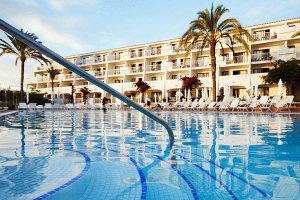 Sunprime Atlantic View Suite  Spa in Playa del Ingles