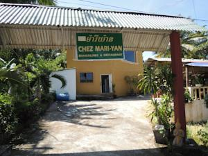 Chez Mari Yan Guesthouse In Sihanoukville Cambodia Lets