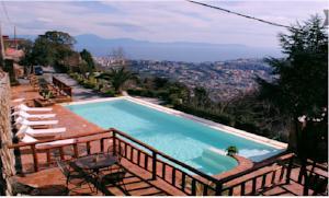 Il Castagno a Napoli Italy  Lets Book Hotel