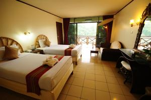 Pung Waan Resort Spa In Kanchanaburi Thailand Lets Book
