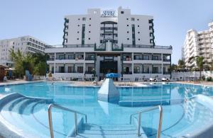 Hotel Green Field i Playa del Ingls Spain  Lets Book Hotel