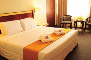 Hotel Langkasuka Langkawi in Kuah Malaysia  Lets Book Hotel