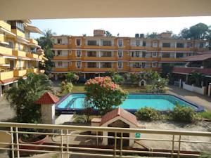 Holiday Apartment In Miramar In Panaji India Lets Book Hotel