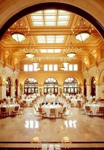 Renaissance Minneapolis Hotel The Depot in Minneapolis USA  Lets Book Hotel