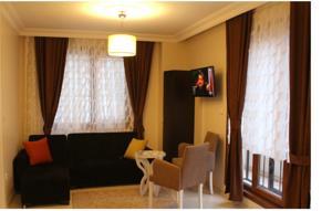 Eagle Palace Suites Kozyatagi In Istanbul Turkey Lets