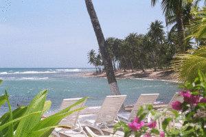 Caribe Playa Beach Hotel en Patillas Puerto Rico  Lets Book Hotel