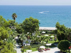 Otium Hotel Life Former Magic Life Kemer In Goynuk Turkey