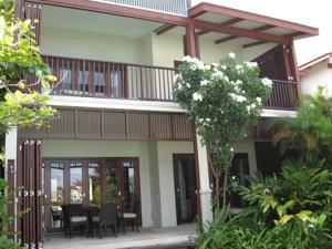 La Maison 68 In Eden Island Seychelles Lets Book Hotel