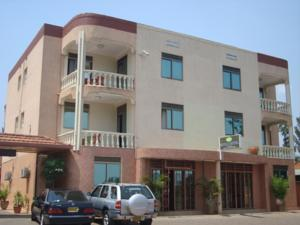 Scola Hotel And Apartments In Kigali Rwanda Lets Book Hotel