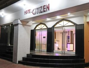 Hotel Citizen In Surat India Lets Book Hotel