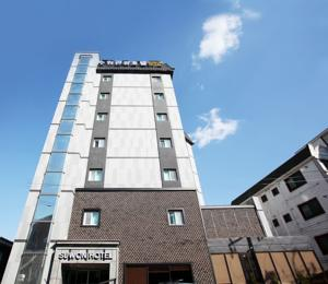 New Suwon Hotel In Suwon South Korea Lets Book Hotel