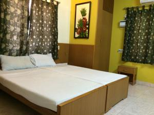 Maaruthi Vasantham Serviced Apartments In Chennai India