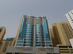Classic Tower In Juffair Bahrain