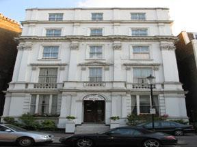 Notting Hill Hotel a Londra UK  Lets Book Hotel