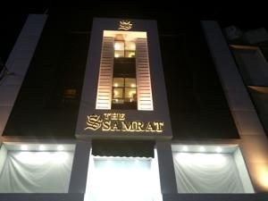 Hotel The Samrat In Jabalpur India Lets Book Hotel