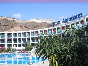 Apartamentos Gran Amadores in Puerto Rico Spain  Lets