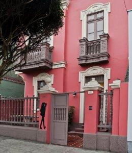 Link Hostel en Lima Peru  Mejores Precios Garantizados