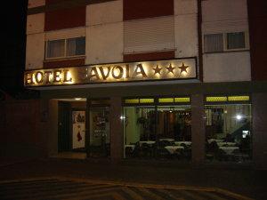 Gran Hotel Savoia en San Clemente del Tuy Argentina  Lets Book Hotel