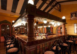Gran Festivall All Inclusive Resort en Miramar Mexico