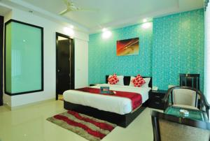 Fabhotels Paschim Vihar Ring Road In New Delhi India Lets