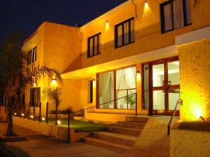 Hotel Palmas del Lago en Villa Carlos Paz Argentina