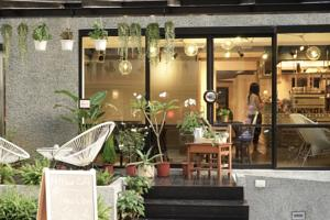 Nihao Cafe Hotel In Taipei Taiwan Lets Book Hotel
