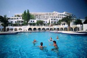 Dolce Attica Riviera Athens a Vravrona Greece  Lets Book Hotel