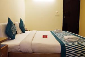 Oyo Rooms Nit Faridabad In Faridabad India Lets Book Hotel