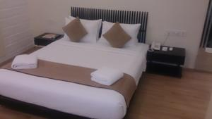 Treebo Spectrum Suites In Mysore India Lets Book Hotel