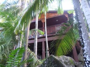 Hillside Retreat In Baie Lazare Mahe Seychelles Lets Book